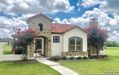 Single Family Home For Sale: 3734 Brazos Bend