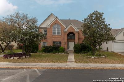 San Antonio Single Family Home For Sale: 5019 Newcastle Ln