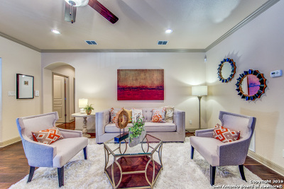 San Antonio Condo/Townhouse Back on Market: 127 Burr Rd #3