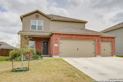New Braunfels Single Family Home For Sale: 149 Citori Path