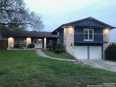 Single Family Home Active Option: 1138 S Ellison Dr