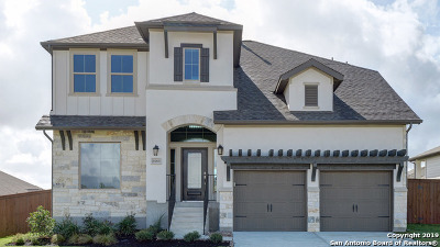 Schertz Single Family Home For Sale: 6580 Mason Valley