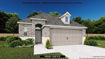 New Braunfels Single Family Home New: 625 Arroyo Loma
