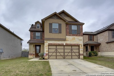 Single Family Home Active Option: 4415 Olympus Bay
