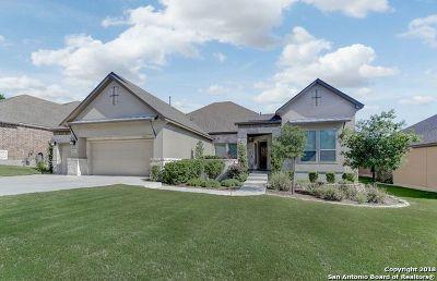 San Antonio Single Family Home New: 1907 Lindaver Ln