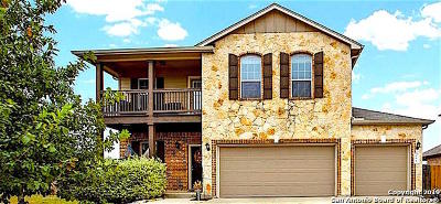 New Braunfels Single Family Home For Sale: 684 Peacock Ln