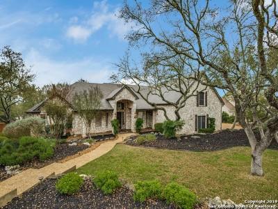 San Antonio Single Family Home Active Option: 902 Pinon Blvd