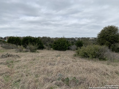New Braunfels Residential Lots & Land New: 582 Curvatura