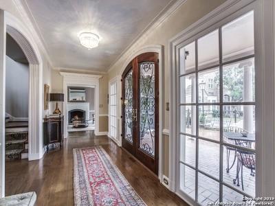 San Antonio Single Family Home For Sale: 4017 Greensboro Dr