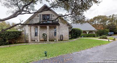 San Antonio Single Family Home Price Change: 4 Sleepy Cove St