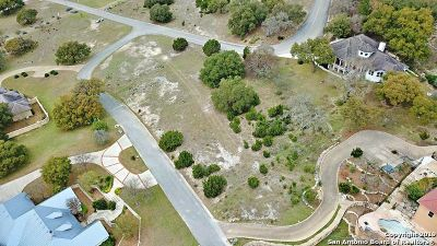 Boerne Residential Lots & Land New: Antelope Hill