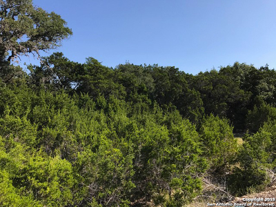 Boerne Residential Lots & Land New: 84 Cabin Spgs