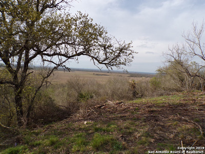 Hondo Residential Lots & Land For Sale: Cr 4511 County Road