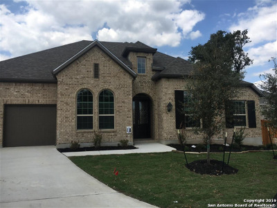 Boerne Single Family Home Back on Market: 28519 Vogelsdorf
