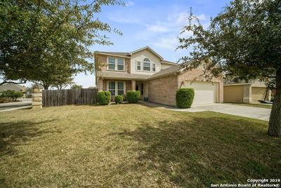 Guadalupe County Single Family Home For Sale: 502 Portrush Ln