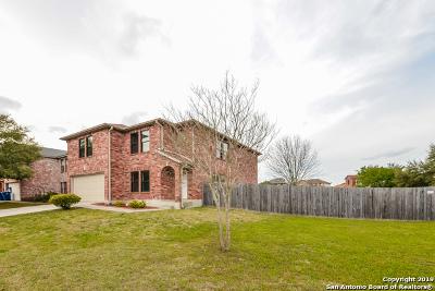 San Antonio Single Family Home Back on Market: 7839 Encanto Vista Dr