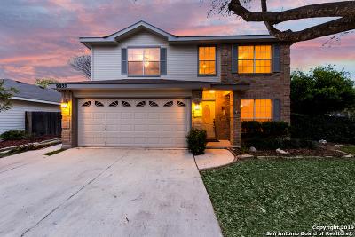 Selma Single Family Home For Sale: 9035 Interlachen