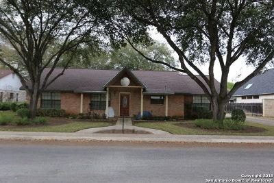 Castroville Single Family Home New: 103 Village Path