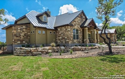Garden Ridge Single Family Home Active Option: 7640 Sky Loop