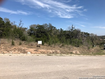 New Braunfels Residential Lots & Land New: 1012 Napoli