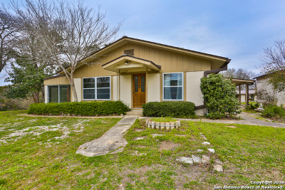 Boerne Single Family Home New: 42850 I-10 W