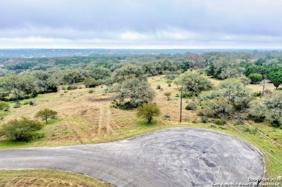 New Braunfels Residential Lots & Land Active Option: 660 San Marcos Trail