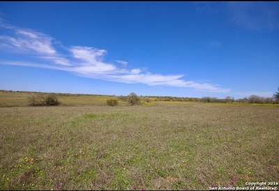 Wilson County Residential Lots & Land New: 425 County Road 303