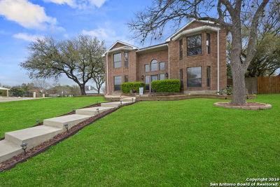 Single Family Home Active Option: 902 Lightstone Dr