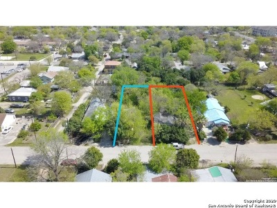 New Braunfels Single Family Home For Sale: 268 McGaugh Ave