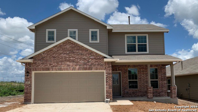 New Braunfels Single Family Home For Sale: 2421 McCrae