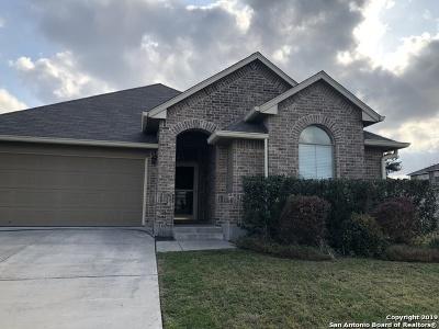 New Braunfels Single Family Home For Sale: 610 Kingbird Pl
