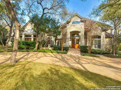 San Antonio Single Family Home For Sale: 417 Tower Dr