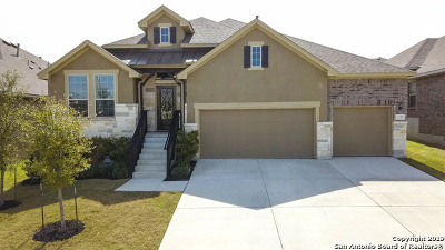 New Braunfels Single Family Home For Sale: 3129 Barker Cypress