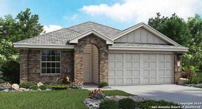 Converse Single Family Home For Sale: 8531 Terlingua Cove