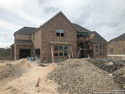 Schertz Single Family Home New: 7095 Jamie Lyn