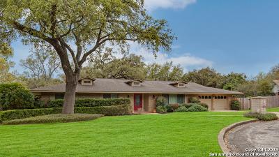 Single Family Home New: 1434 Grey Oak Dr