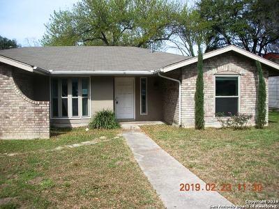 Single Family Home Back on Market: 13803 Landmark Hill