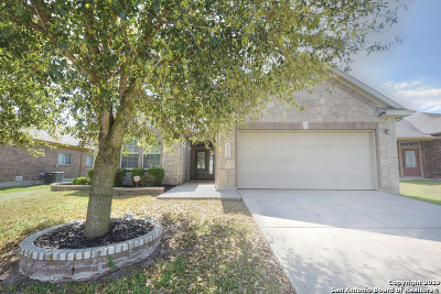 Schertz Single Family Home New: 3533 Enchanted Farm