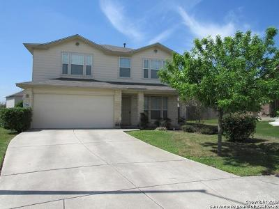 Converse Single Family Home New: 7002 Laguna Beach