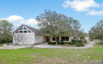 San Marcos Single Family Home Back on Market: 763 Falconwood Dr