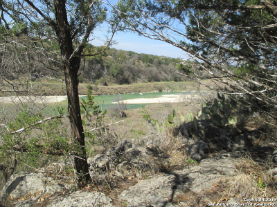 Pipe Creek Residential Lots & Land For Sale: Lot 7 Riverside
