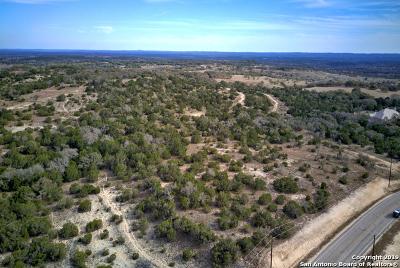 Boerne Residential Lots & Land New: Billings Frst