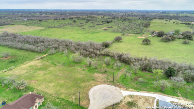 Wilson County Residential Lots & Land New: 129 Colibro Creek Dr