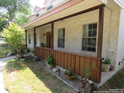 Bexar County Single Family Home New: 11622 Shadowdance St