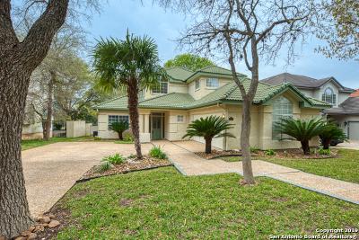 Single Family Home New: 639 Hillsong