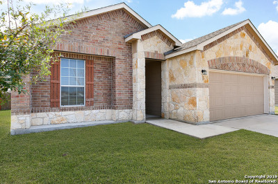 Selma Single Family Home Active Option: 7634 Derby Vista