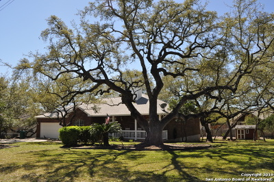 Timberwood Park Single Family Home New: 26717 Duet Dr