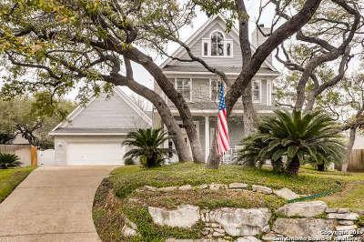 San Antonio Single Family Home New: 3415 Softrain