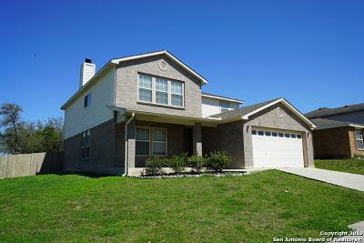 Single Family Home New: 1611 Mason King