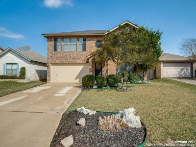 Single Family Home Active Option: 2331 Gold Holly Pl